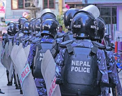 जनताको जीउधनको सुरक्षामा सक्रिय प्रहरी आफैँ असुरक्षित