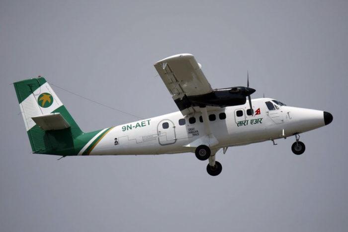 हुम्लामा पुन: हवाइ उडान शुरु