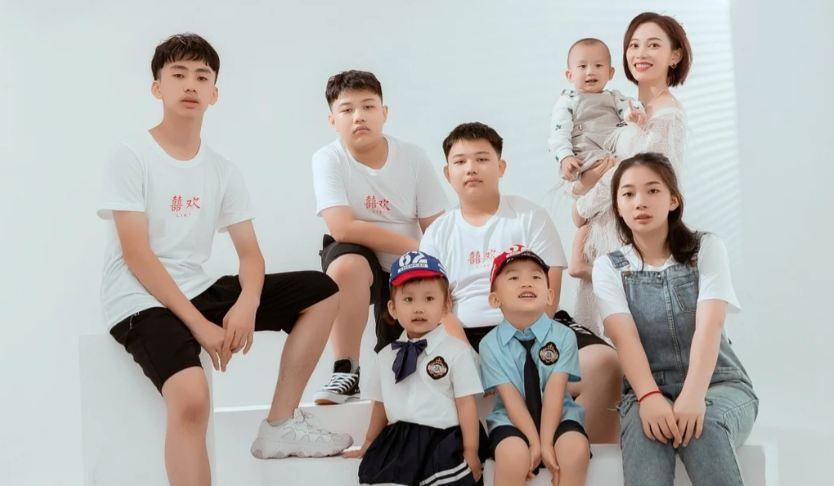 चीनमा तोकेभन्दा धेरै बच्चा जन्माएपछि १ करोड ८१ हजार जरिवाना