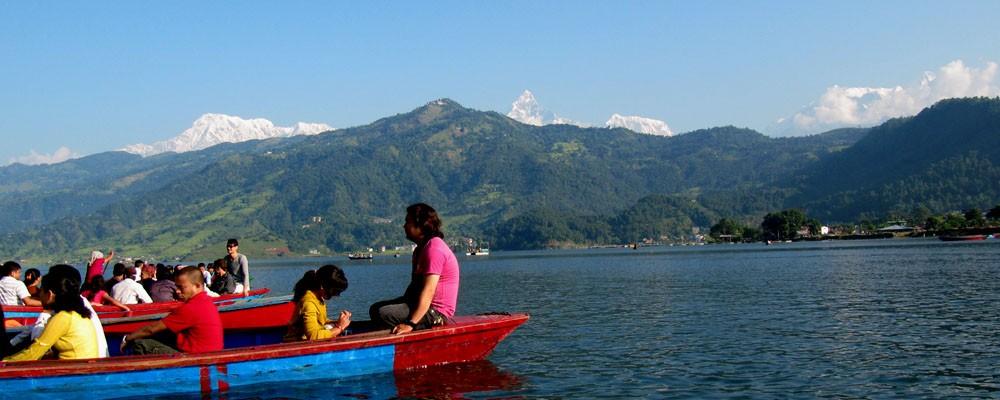 'दिनकै सभा, जुलुस गर्दा काेराेनाकाे जाेखिम नहुने तर विदेशी पर्यटक नेपाल आउँदा चाहिँ आपत्ति किन ?'