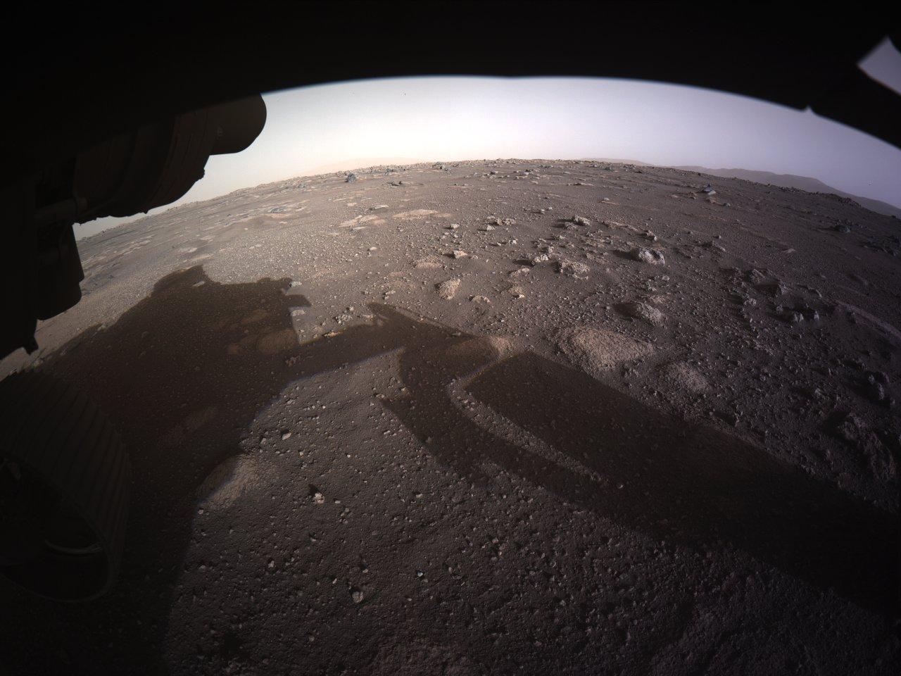 खगोल यात्रा : मङ्गल ग्रह पुगेर अमेरिकी रोवर 'मख्ख छ'