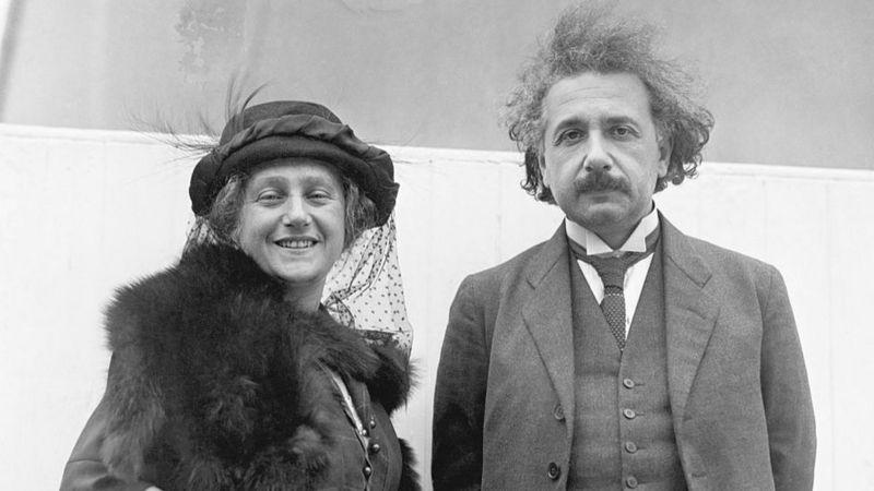अल्बर्ट आइन्स्टाइनका सन्तान को थिए र उनीहरुलाई के भयो ?
