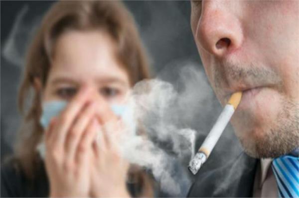 धुम्रपानबाट टाढा रहने कसरी ? यस्तो छ प्राकृतिक उपाय