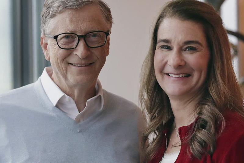 डिभोर्सपछि विश्वकै दोस्रो धनी महिला बन्दै मेलिन्डा गेट्स