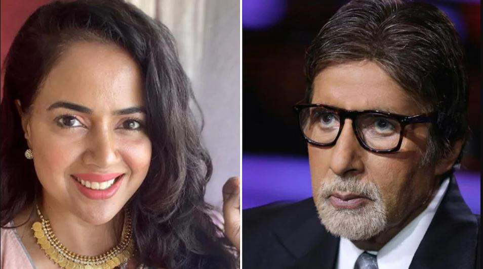 अमिताभ बच्चनसँग समिरा रेड्डीको डेट नाइट : सोधिन्, 'मसँग विवाह गर्नुहुन्छ ?'